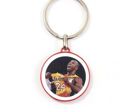 Best Promotional Products - Basketball Keychain