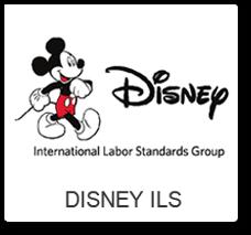 Disney ILS disney labor standard