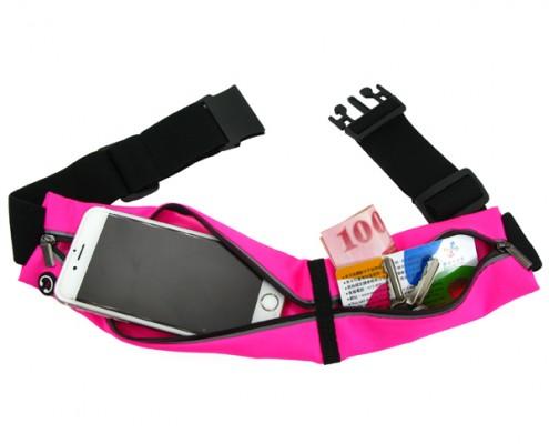 Personalized Light Running Belt