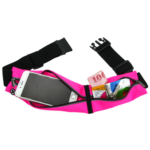 Personalized Light Running Belt