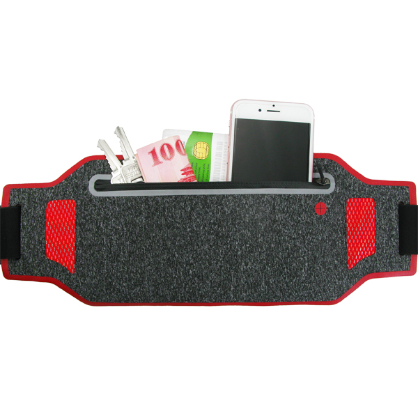 Lightweight Sport Running Waist Pack