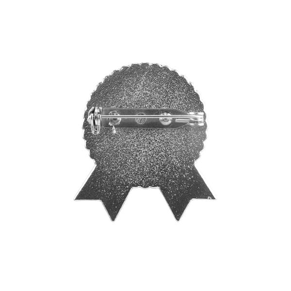 Company Anniversary Metal Pin Badge