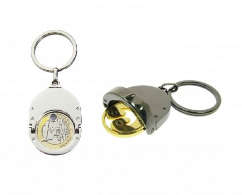 Coin Keychain_CJ-Euro1